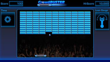 CrowdBuster
